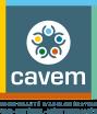 Logo CAVEM